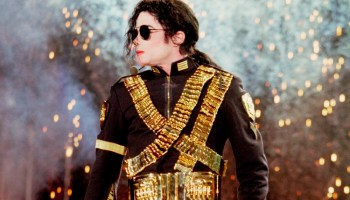 Documental de Michael Jackson