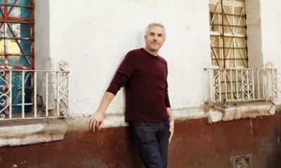 Elenco de 'Roma' es captado de paseo