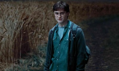 Harry Potter llegó a Netflix en México