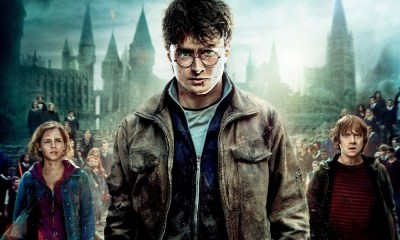 Harry Potter no llegará a Netflix Latinoamérica