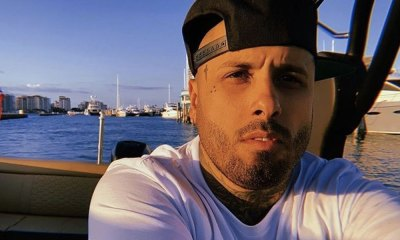 Nicky Jam será un villano en 'Bad Boys 3'