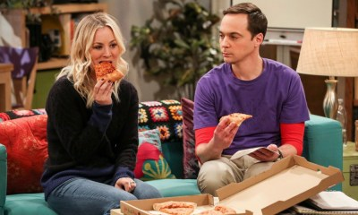 Reboot de 'The Big Bang Theory'