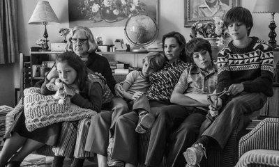 observaciones de Guillermo del Toro sobre 'Roma'