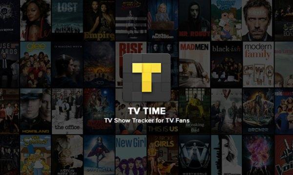 Aplicaciones para adictos a series que serán de gran utilidad TVTime-aplicacion-maratoneros-600x360