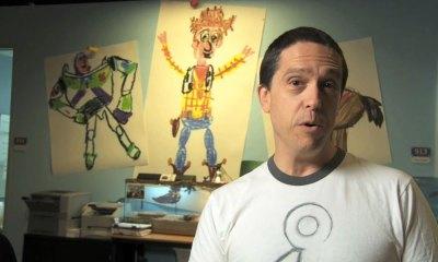 Lee Unkrich abandonará Pixar