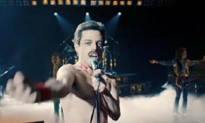 'Bohemian Rhapsody' para cantar