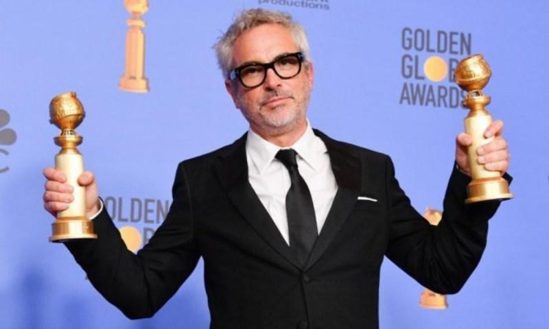 A Alfonso Cuarón no le gustó que subtitularan 'Roma' ofensivo-subtitular-Roma