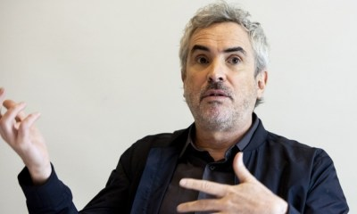 Alfonso Cuarón defendió a Yalitza Aparicio