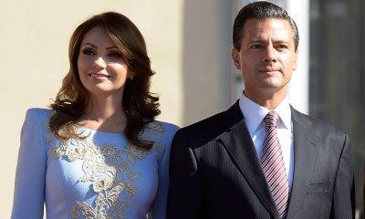 Angélica Rivera confirma divorcio con EPN