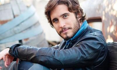 Captan a Diego Boneta en una cita romántica