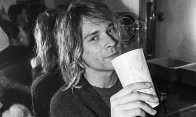 Cosas que no sabías de Kurt Cobain