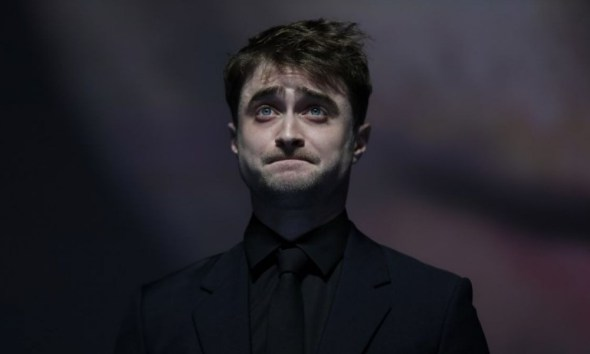 Daniel Radcliffe tuvo problemas de alcoholismo
