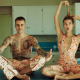 Justin Bieber y Hailey Baldwin practicaron celibato