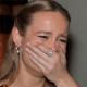 Brie Larson lloró al ver 'Wonder Woman'