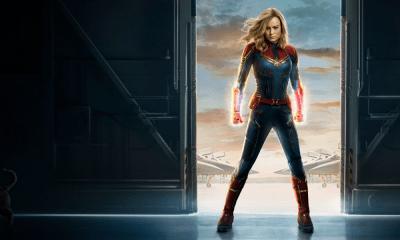 escenas post-créditos de 'Captain Marvel'