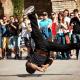Breakdance es incluido en Juegos Olímpicos