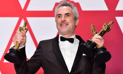 reacciones por los Oscar de 'Roma'