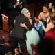 Yalitza Aparicio festejó el triunfo de 'Roma'