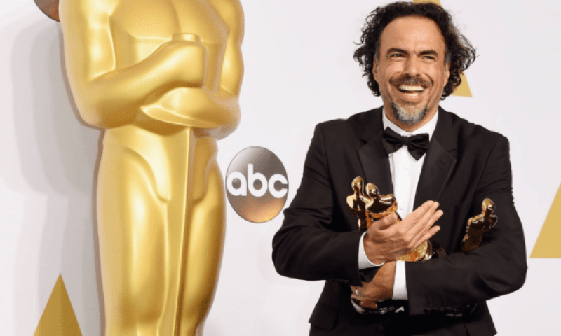 Alejandro González Iñárritu será presidente del jurado de Cannes Dise%C3%B1o-sin-t%C3%ADtulo-579-600x360
