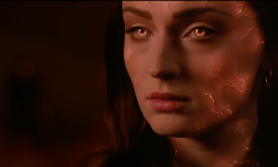 trailer de 'X-Men: Dark Phoenix'