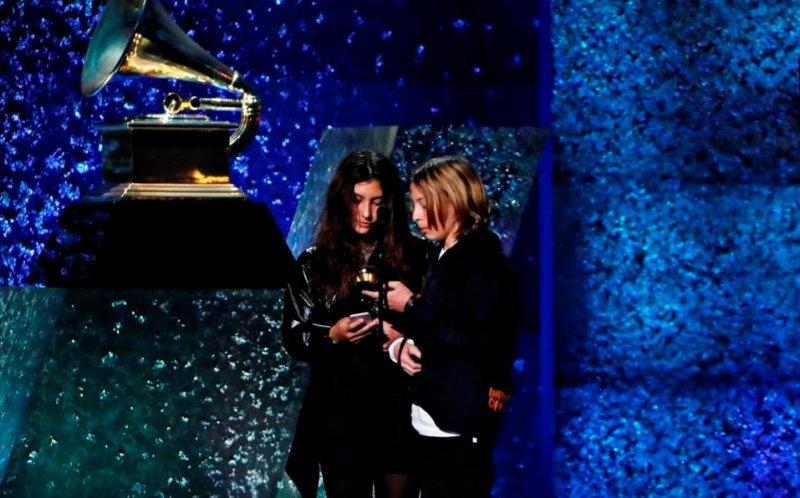 Lo mejor de la música: Los ganadores de los Premios Grammy 2019 DzFqr6SU0AAMJ9g