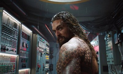 guionista de la secuela de 'Aquaman'