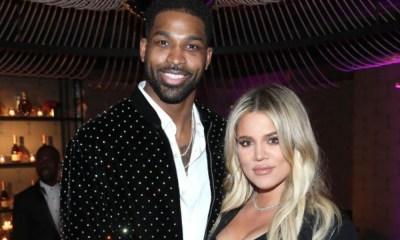 Khloé Kardashian y Tristan Thompson se separan