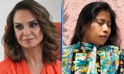 Lupita Jones habló sobre Yalitza Aparicio