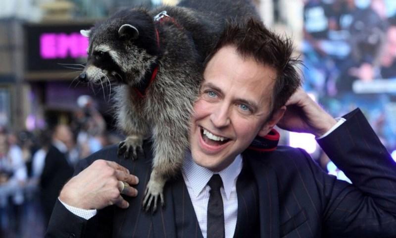 Murió el mapache que inspiró a Rocket en 'Guardians of the Galaxy' Muri%C3%B3-Oreo-el-mapache