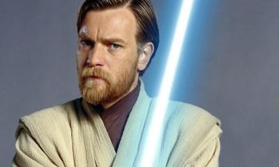 serie de Obi-Wan