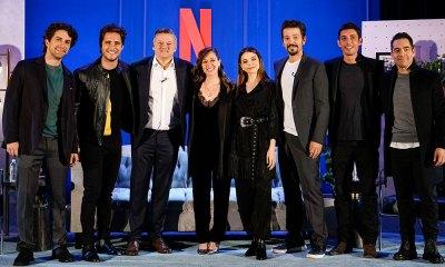 Netflix abrirá oficinas en México