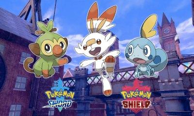 Nintendo anunció los nuevos juegos de Pokémon