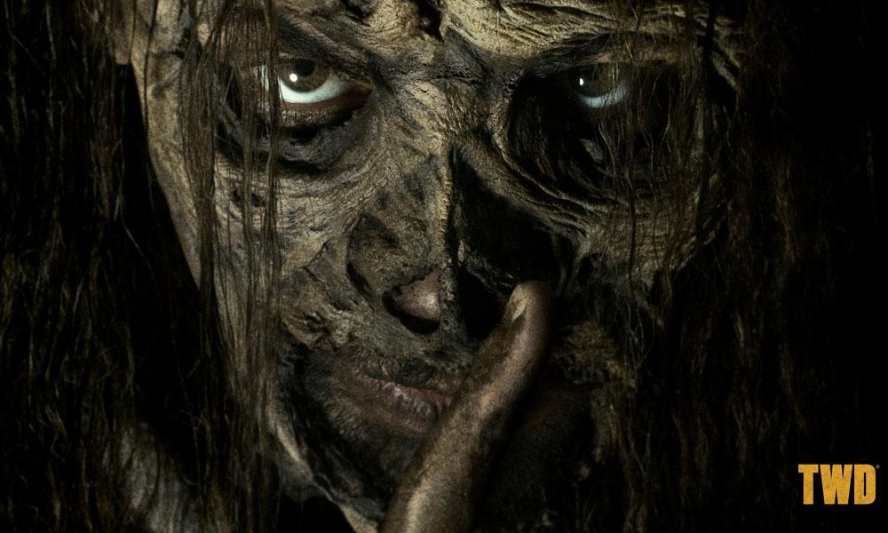 'The Walking Dead' tendrá una décima temporada