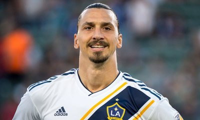Zlatan Ibrahimovic reveló el final de 'Game of Thrones'