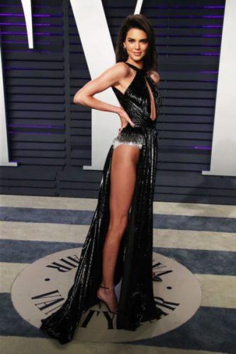 Kendall Jenner y su revelador vestido en la fiesta de Vanity Fair kendall-jenner-1-333x500