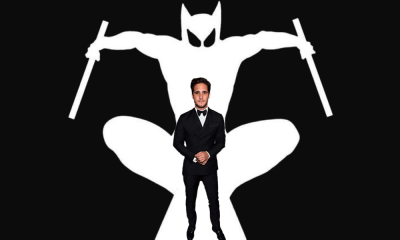 Diego Boneta será un superhéroe