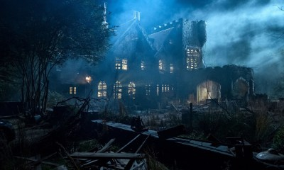 teaser de 'The Haunting of Hill House'