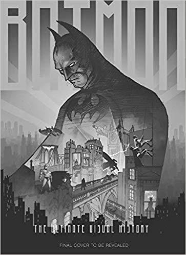 80 aniversario de 'Batman': Estos son los productos para celebrar al héroe 41HwgL5voHL._SX361_BO1204203200_