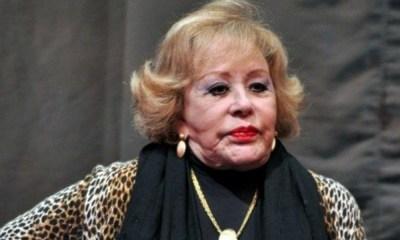 Alejandra Guzmán habló sobre la salud de Silvia Pinal