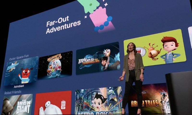 El nuevo servicio de streaming de Apple llegará en otoño Apple-TV-Channels