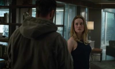 Trailer de 'Avengers: Endgame' tiene imágenes que no saldrán