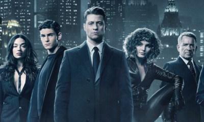 Batman hace su primera aparición oficial en 'Gotham'