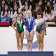 Alexa Moreno ganó medalla de bronce