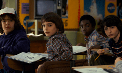 teaser de 'Stranger Things 3'