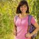 póster del live action de 'Dora la exploradora'