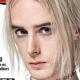 Benito Cerati es portada de Rolling Stone