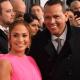 Alex Rodríguez le fue infiel a Jennifer Lopez