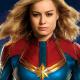 'Captain Marvel' conquistó la taquilla