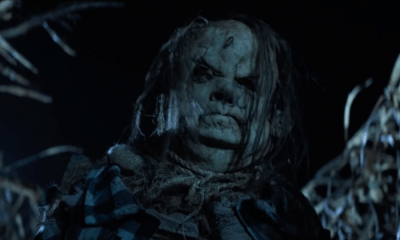 trailer de 'Scary Stories to Tell in the Dark'