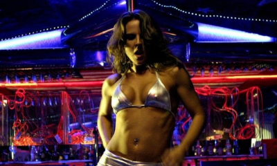 Kate del Castillo recordó cuando hizo pole dance